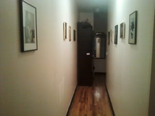 Harlem room for short term rental