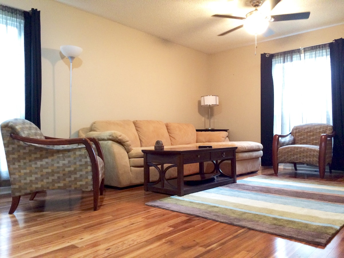 Fully Furnished Apartment near LSU - Apartments for Rent in Baton ...