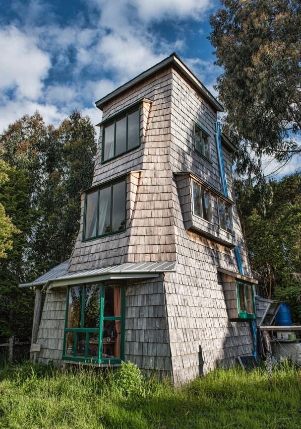 Cozy Studio Apartment on Chiloe