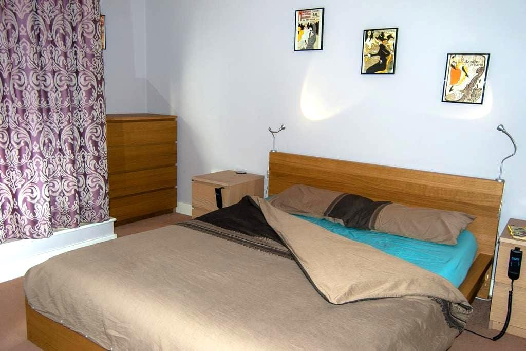 Stay in the heart of Chester - Chester - Appartamento