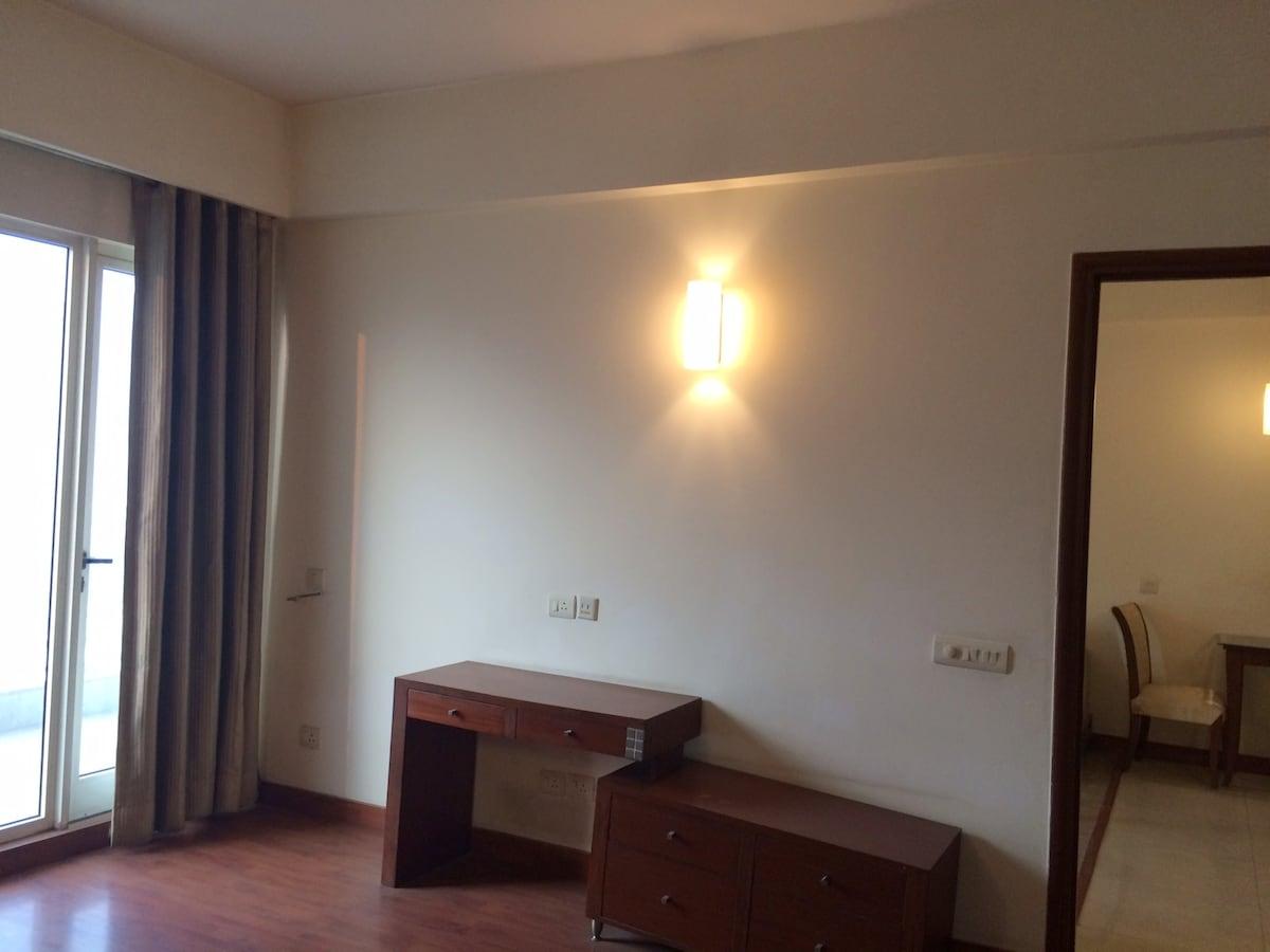 Gurgaon home Apartment