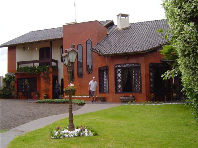 pousada Bella Casa