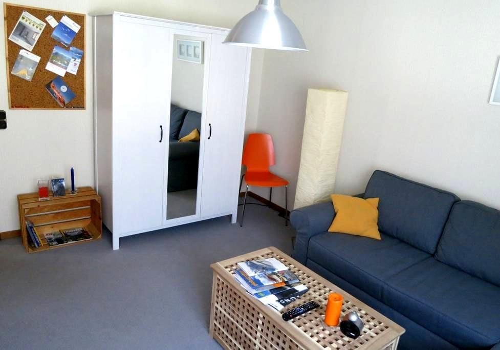 Lovely Room in the Bernese Oberland - Meiringen - Apartamento