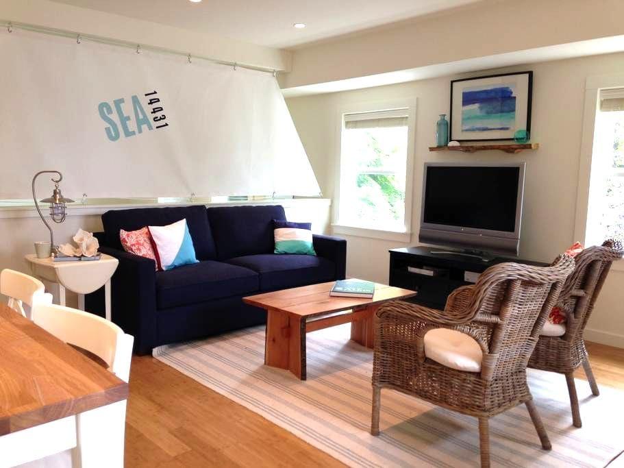 Seahurst Guesthouse - Burien - Apartment