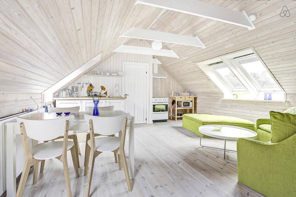 apartment between Esbjerg & Ribe