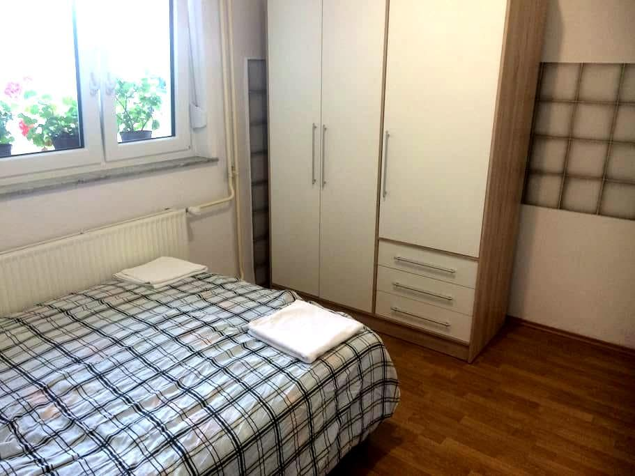 Rooms in downtown of Ljubljana - Любляна - Дом