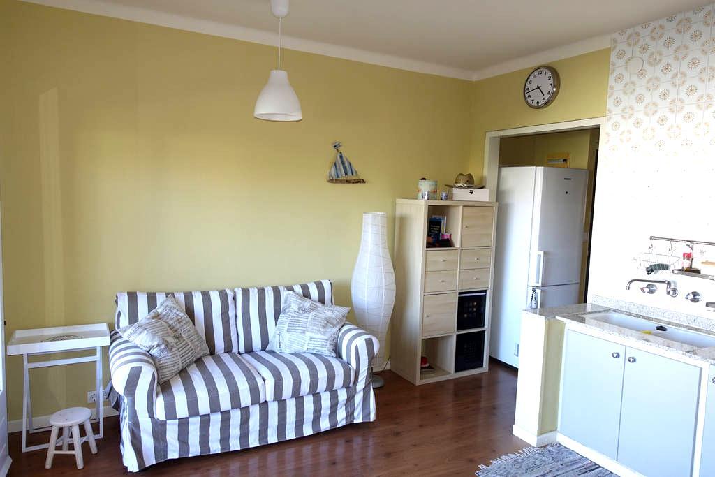 Precioso Apartamento en Colera - Colera