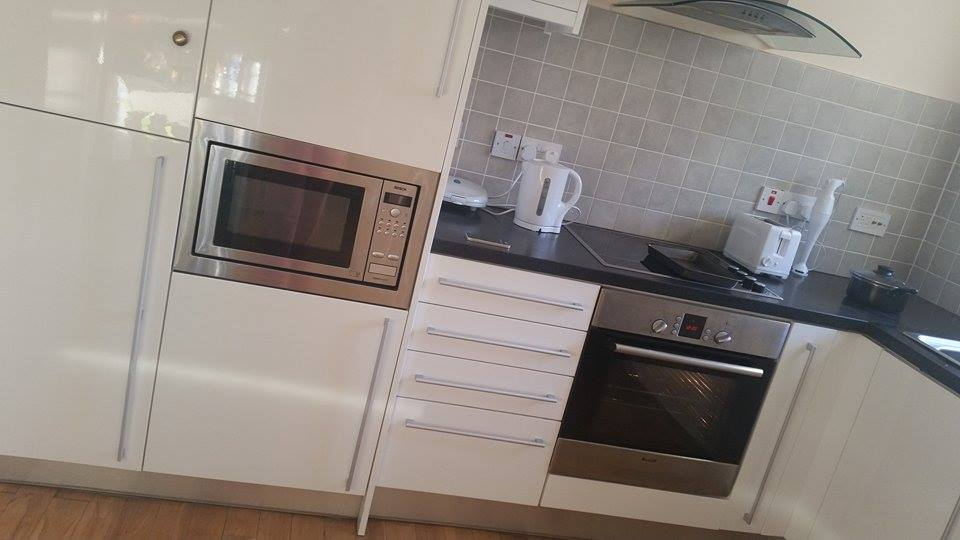Nice double room near to centre
