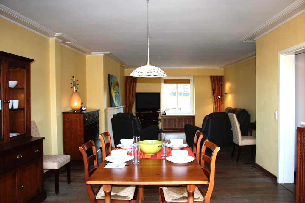Apartment Centre of Bruges - Brugge - Lakás