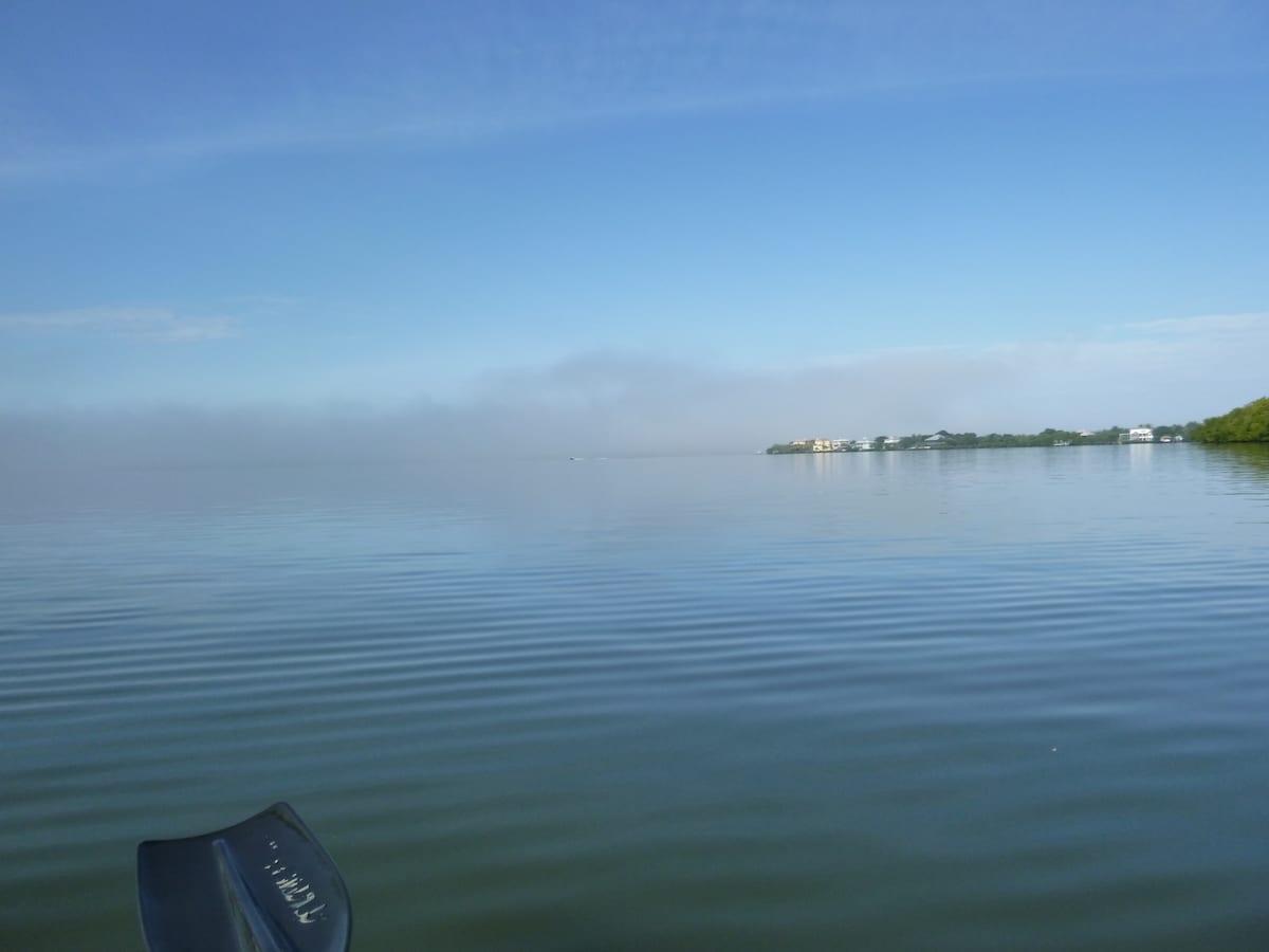 Island Fishing Paradise