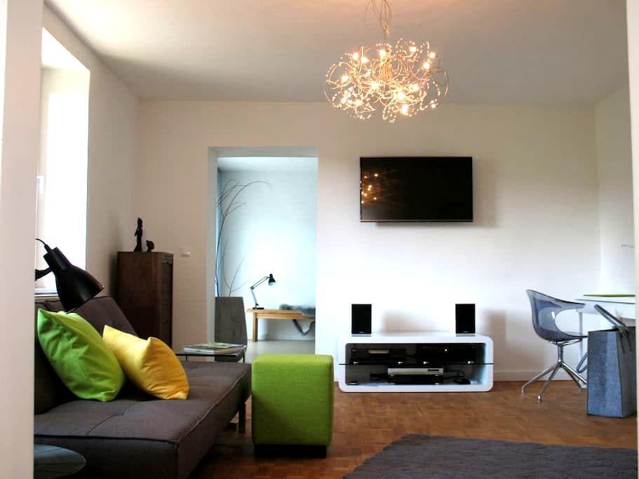 Ferienhaus am Libellenweg - Mauschbach - Apartament