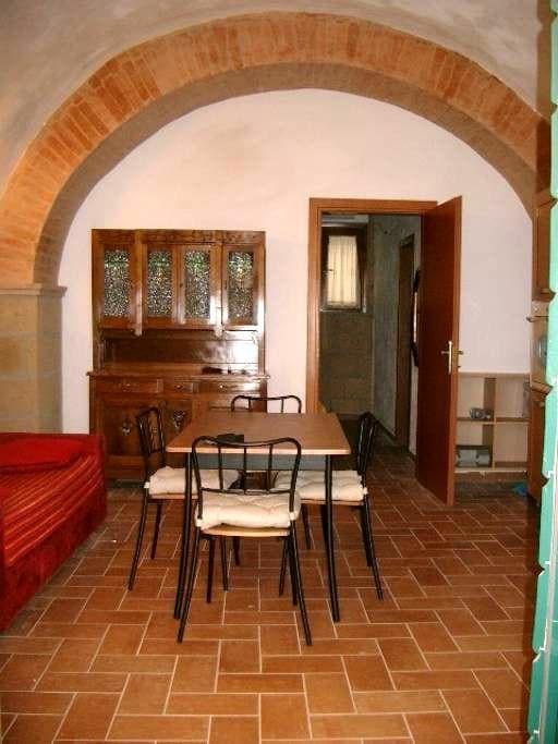 miniappartamento - Tuscania - Wohnung