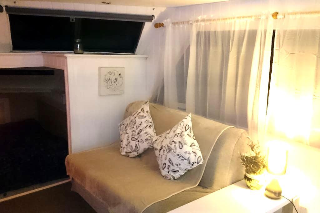 Houseboat in York. - Bishopthorpe - Lejlighed