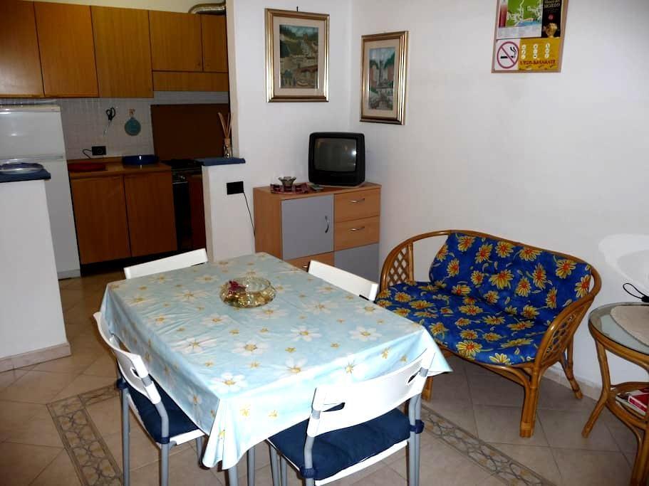 Mare,sole,relax nelle Cinque Terre - Monterosso al Mare - Apartment