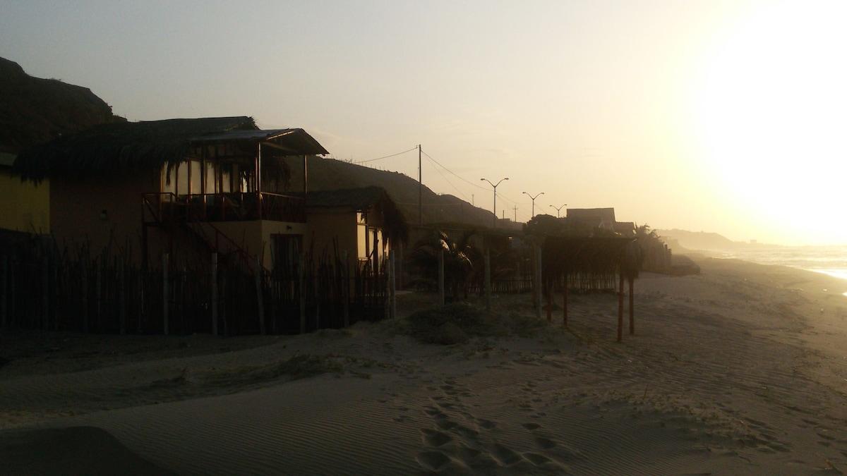 Alquilar de Casa de Playa en Cancas