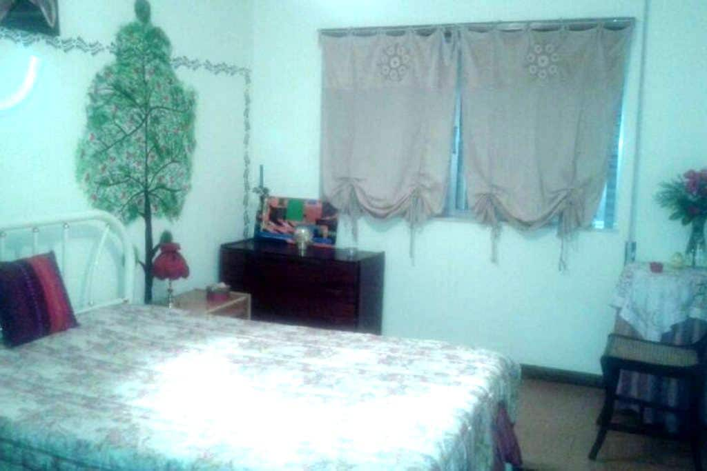 Quarto de Casal    Room for Rent with Double bed - Брага