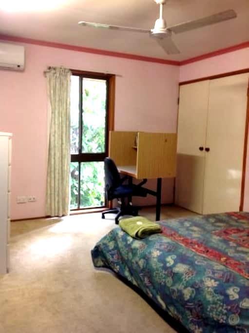 Welcoming, Comfortable and Central - Sunnybank Hills - Aamiaismajoitus