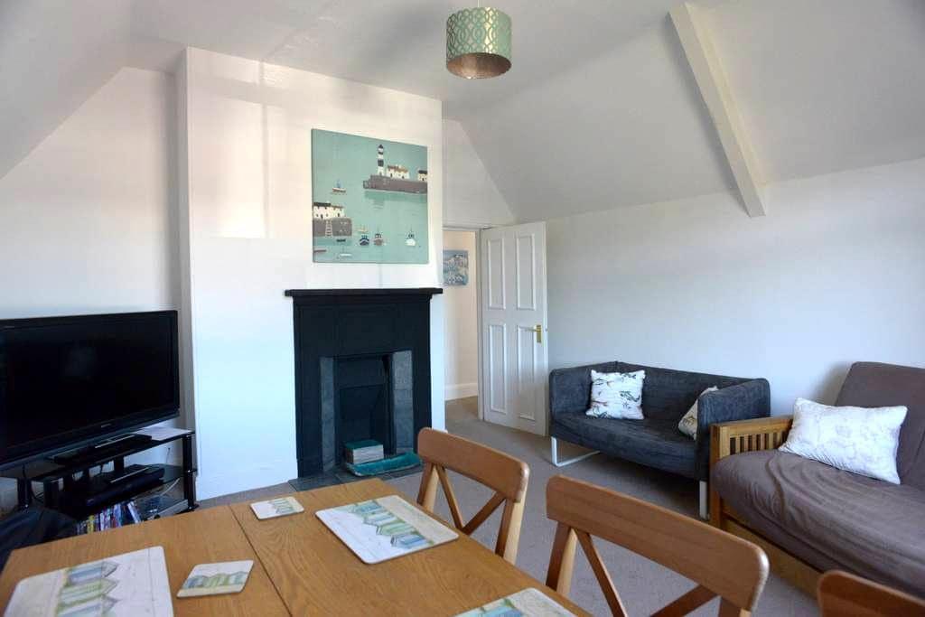 Flat 2 Gordon House - Cromer - Pis