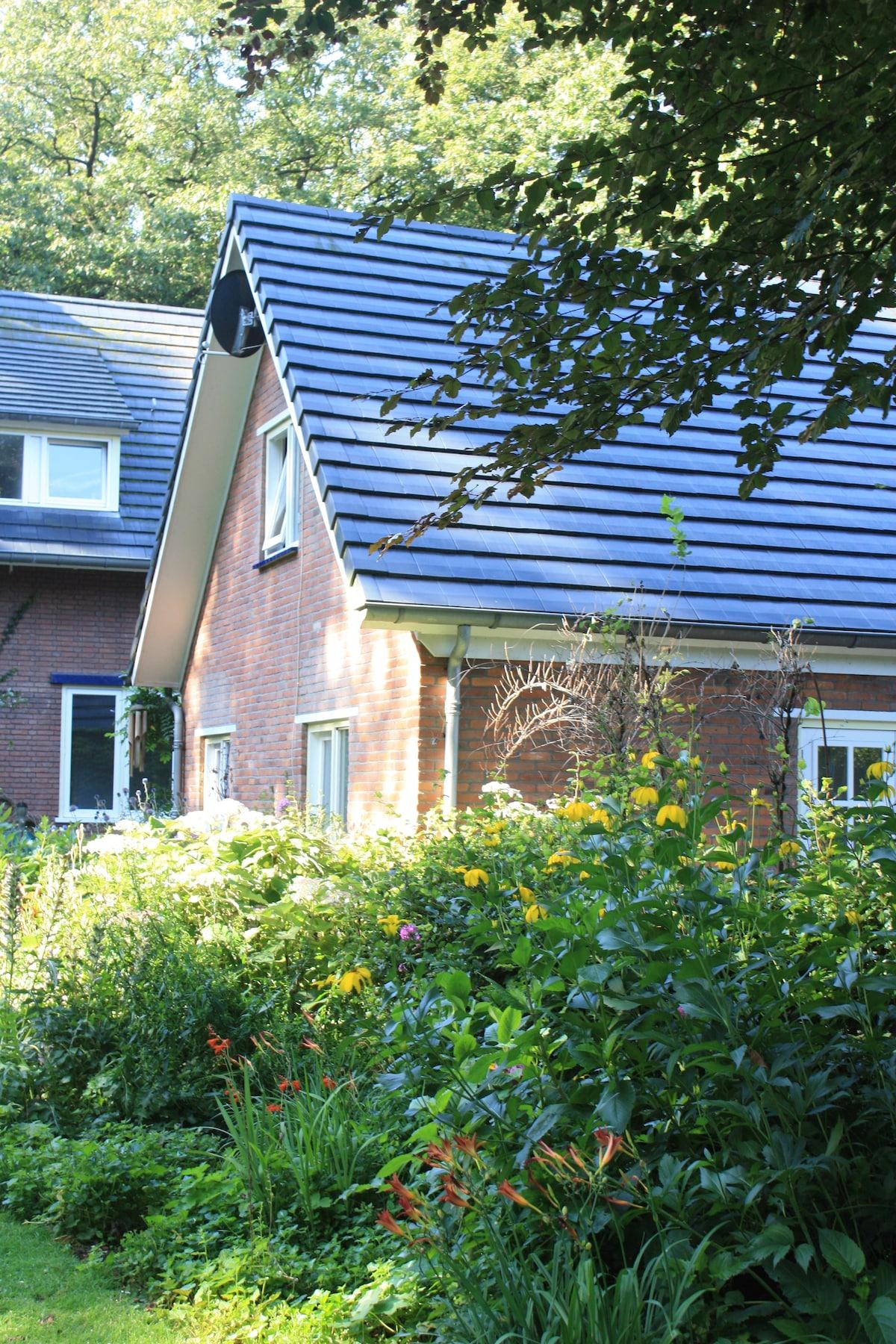 Uw eigen cottage naast Hoge Veluwe