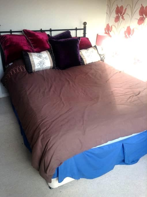 friendly - Glenrothes - Haus