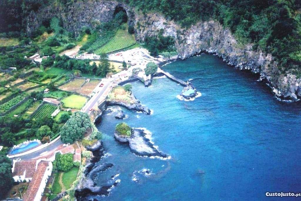 Porto da caloura - Caloura - Bungalow