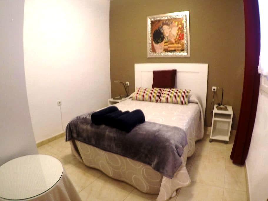 CENTRO,parking gratis:Reg.J.ANDALUCIA VFT/CO/00020 - Córdoba - Apto. en complejo residencial