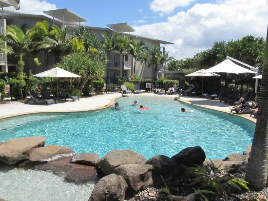 Holiday Packages - Peppers Resort