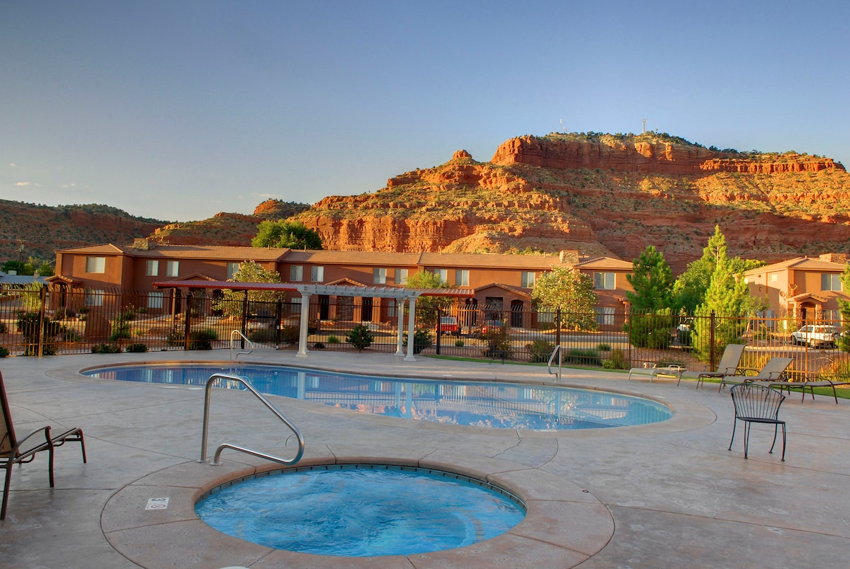 Townhome by Zion,Bryce,Grand Canyon