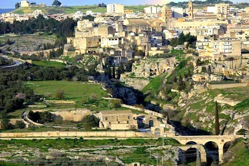 History, culture, gourmet and healthy food - Gravina in Puglia - Wohnung