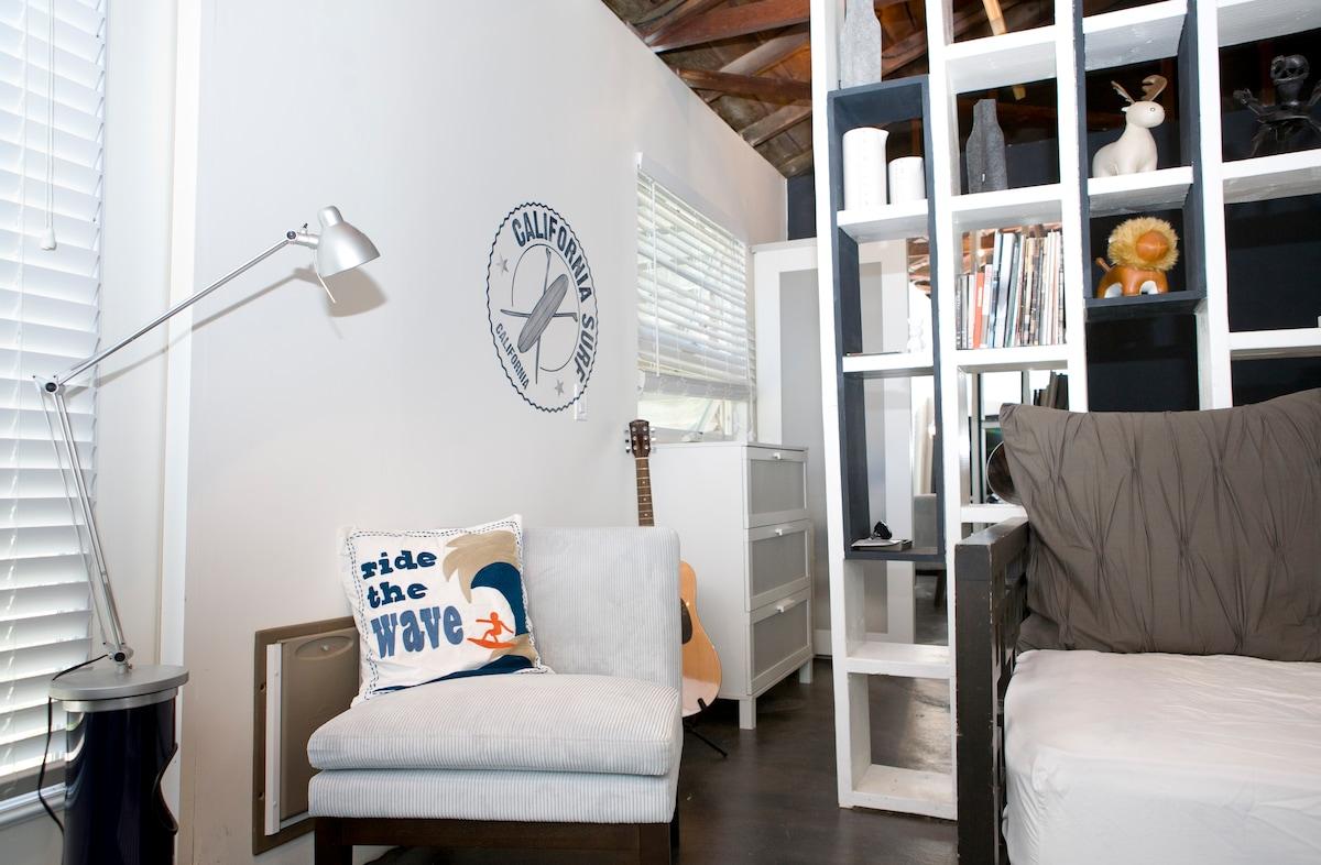 The Common Studio, Venice Beach, CA