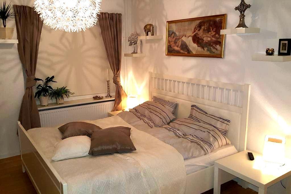Newly renovated room - Horsens - 獨棟