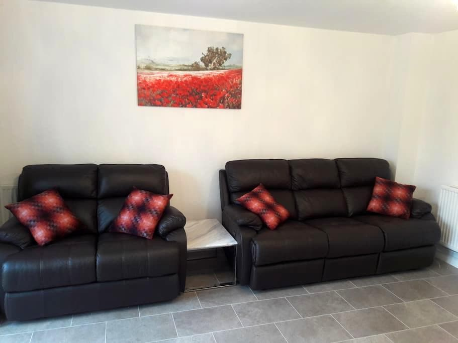 Cosy 2 Bedrooms  House in Watford - Watford - Dom