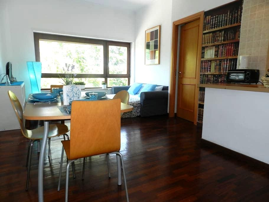 Vatican - (4+1  Beds) - Summer Pool - Rom - Wohnung