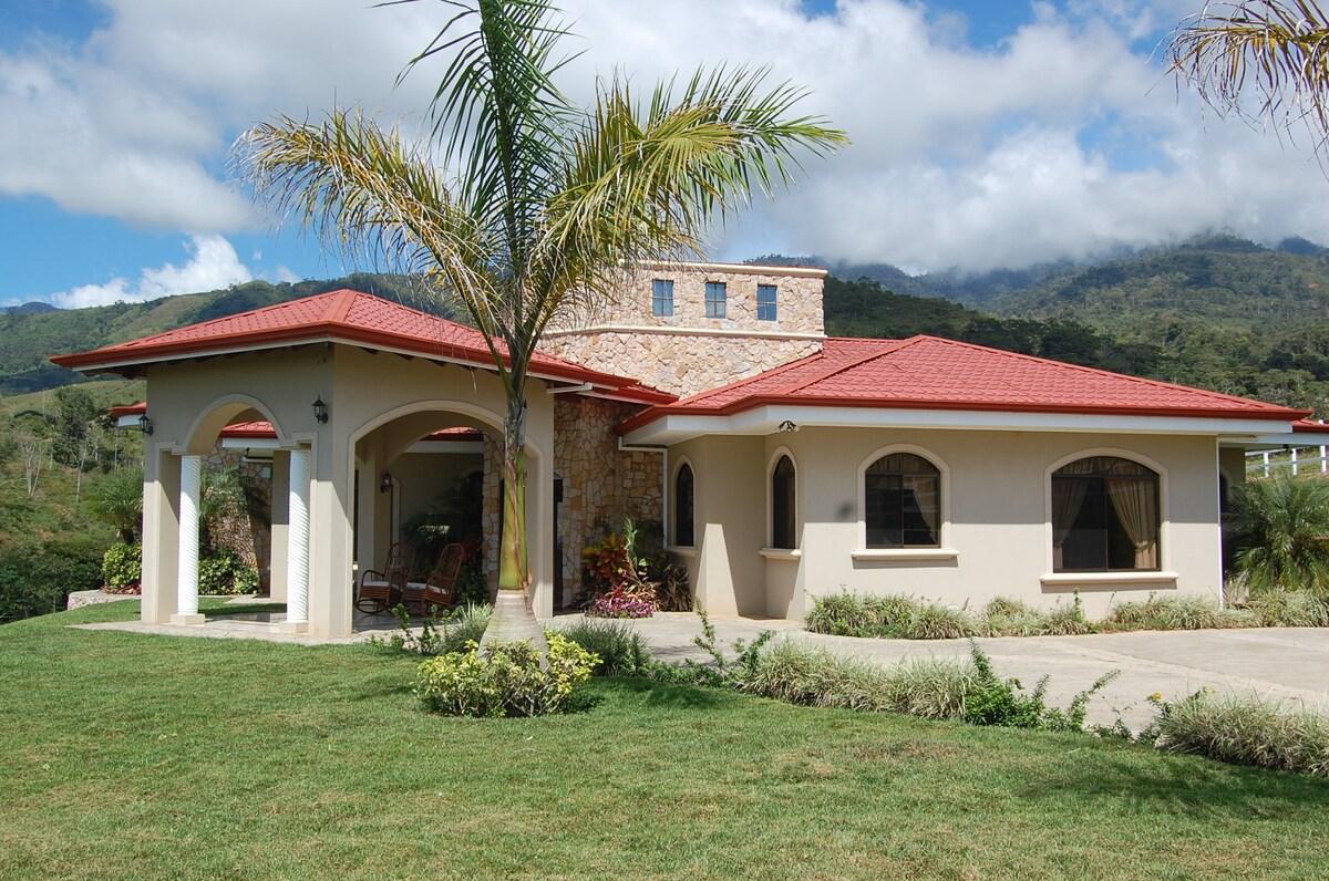 Casa de Montaña - Santiago Springs