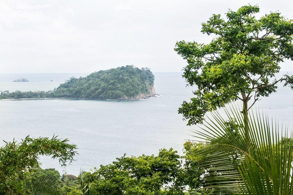 THE Best views in Manuel Antonio-ST