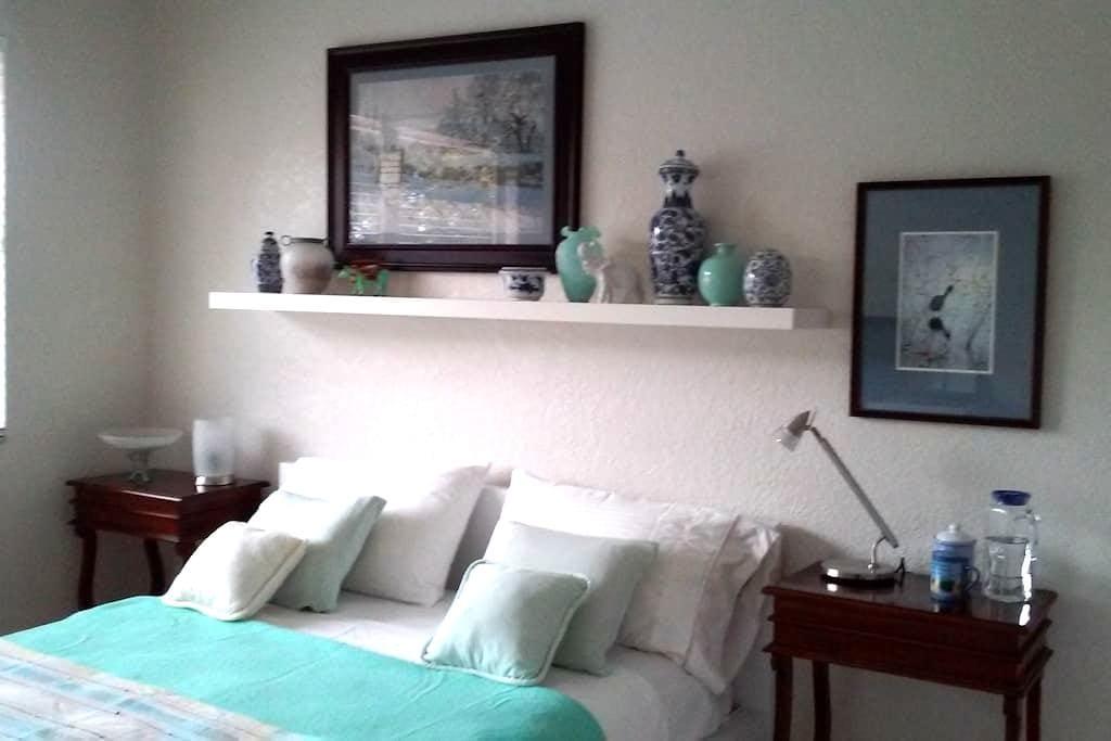 LAUDERDALE 1 BEDROOM & PRIVATE BATH - Fort Lauderdale - Bed & Breakfast