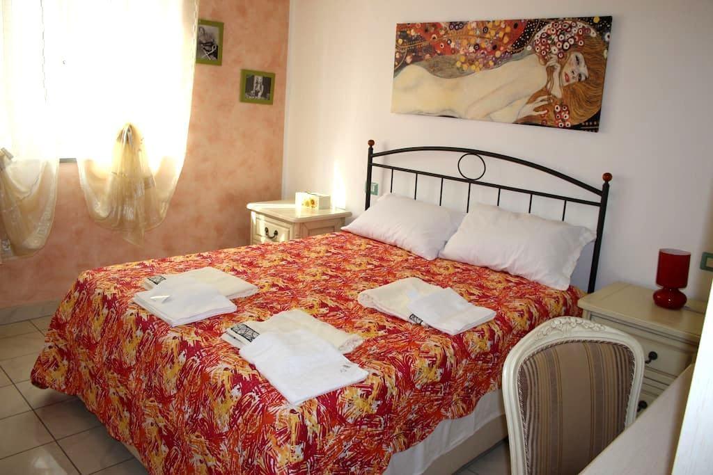 Apartment in villa near Monza - Brugherio - Apartamento