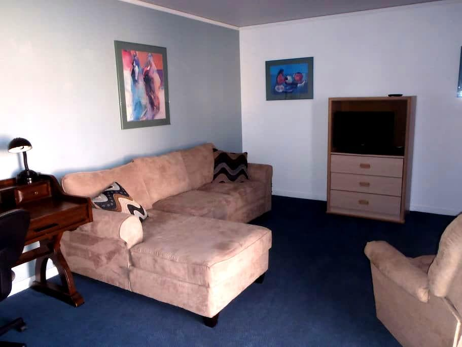 FURNISHED APT - Los Alamos - Apartment