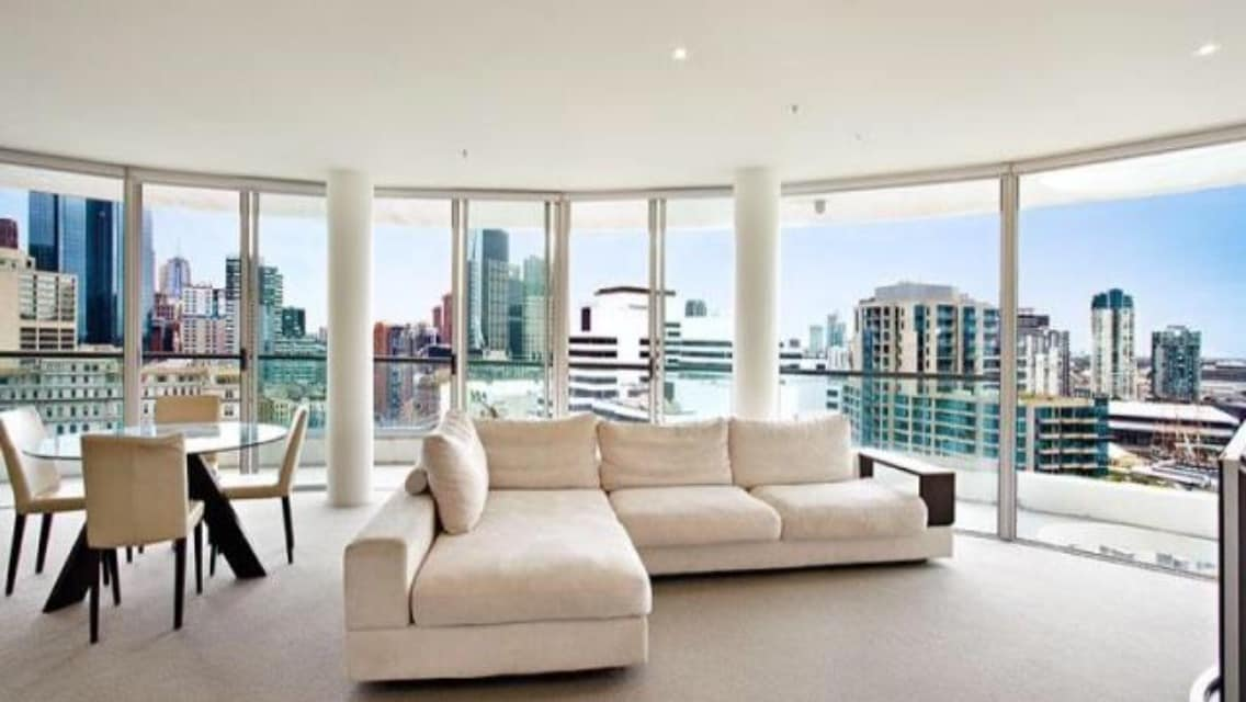 2/3 Bed 2Bath TOP location and view