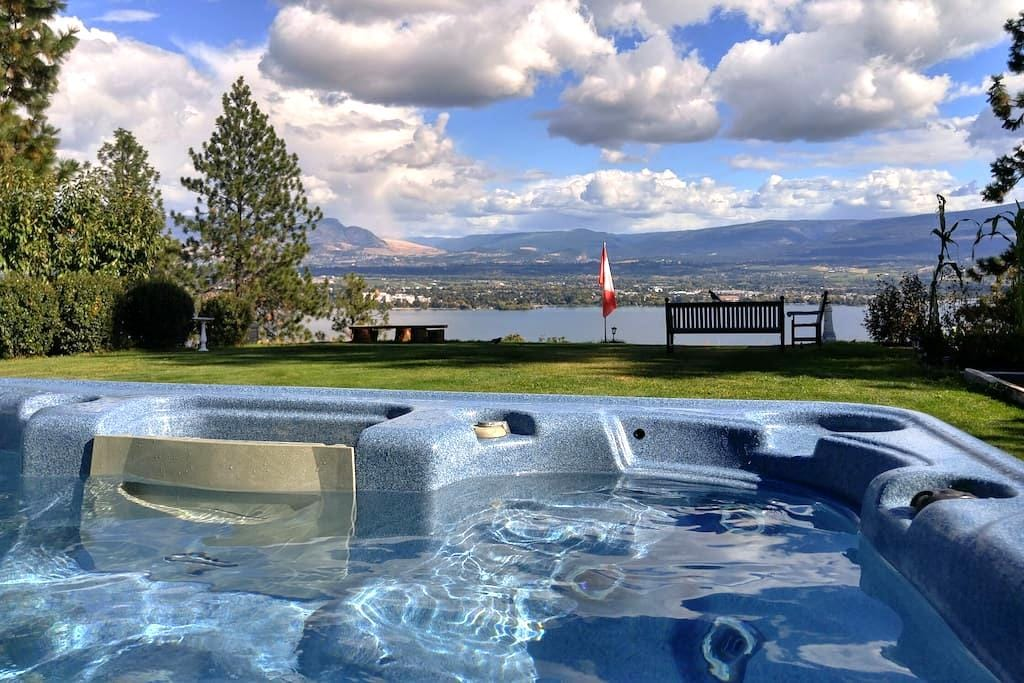 Okanagan  Paradise - West Kelowna - Other