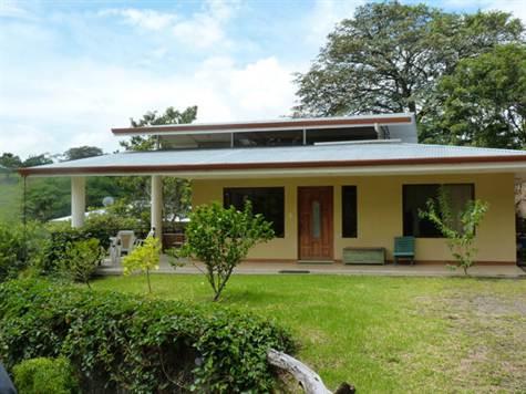 Casa Guanabana, Atenas Alajuela
