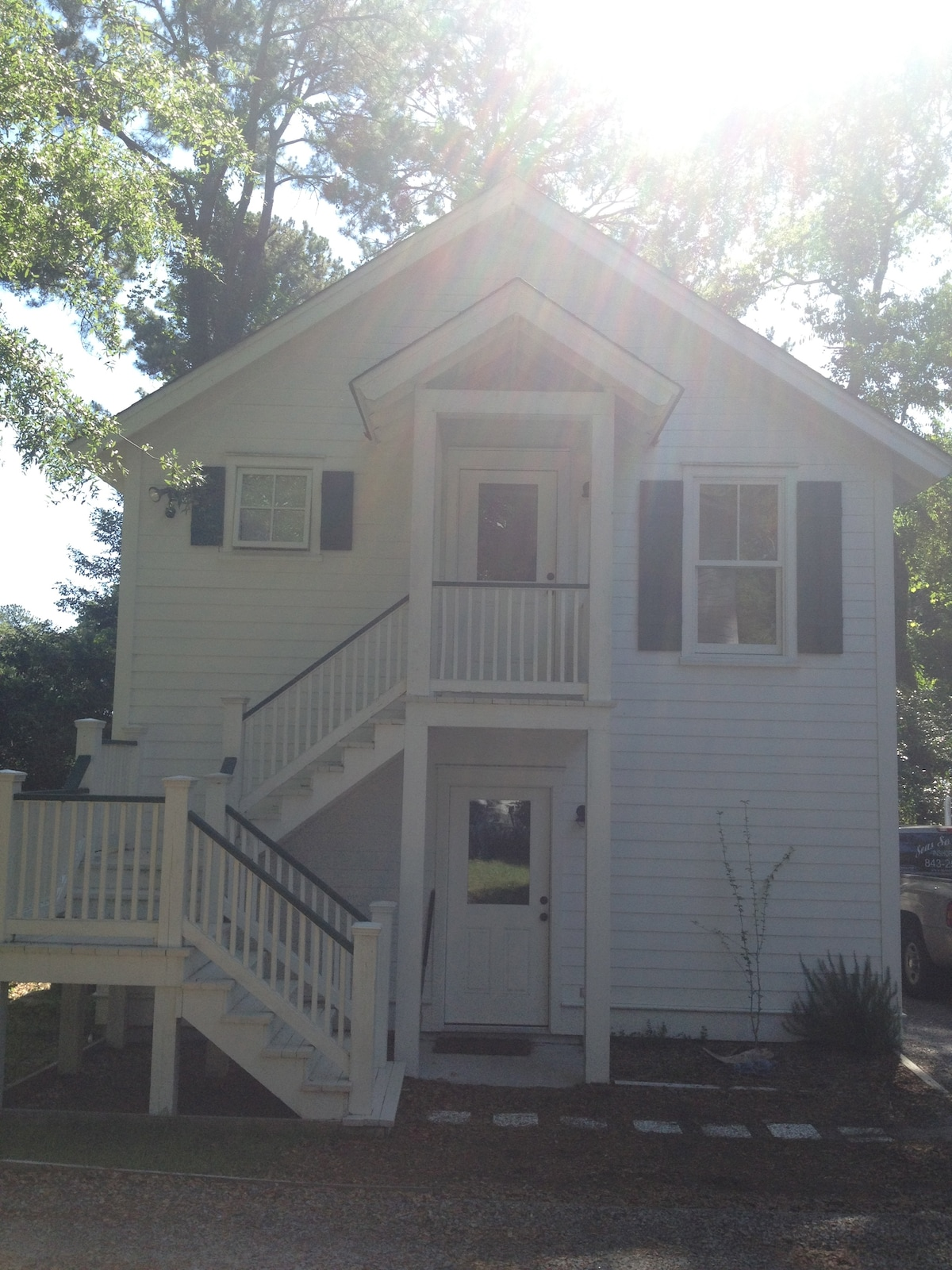 Meridian Road Guest House