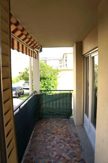 Appartement T3 à deux pas du Revard - Barberaz - Apartment