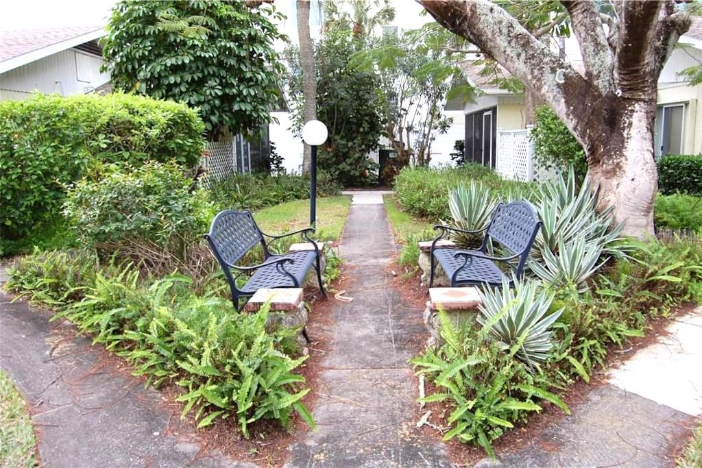 Private Studio on Lido Key - Sarasota - Appartement
