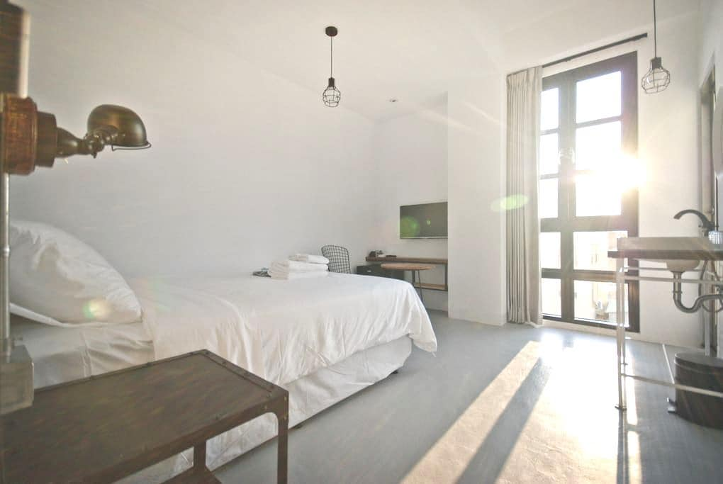 SUN'S GREAT / 403 - Anping District - House