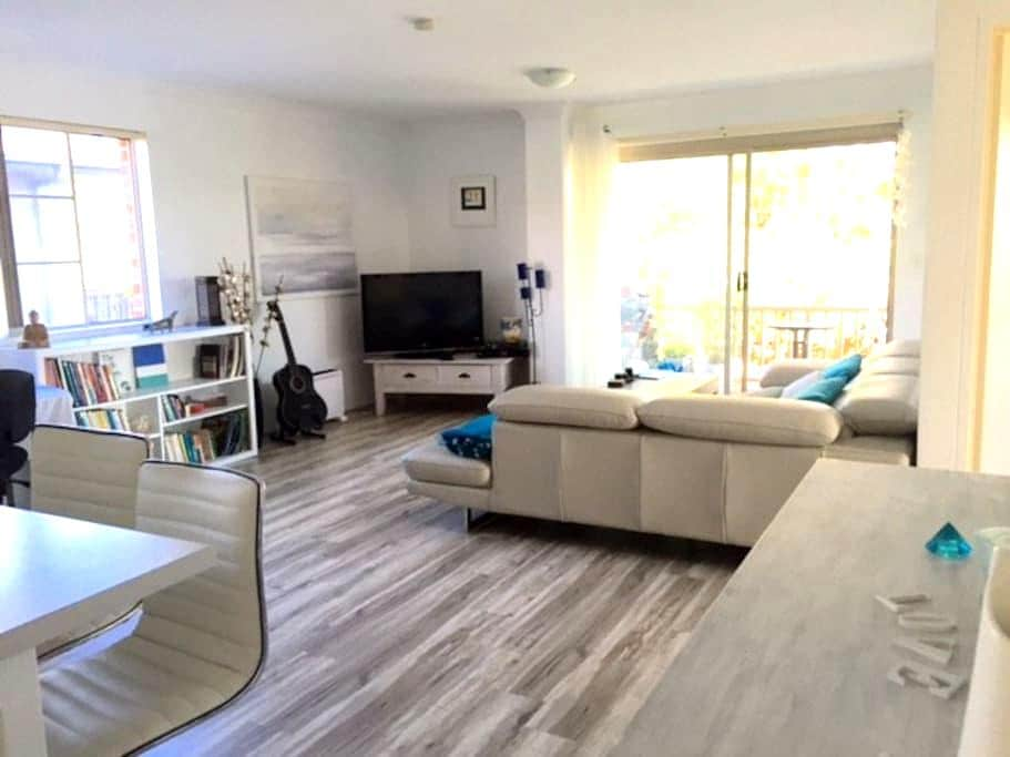 Groovy Manly Beach Unit to Rent   - Manly - Apartment