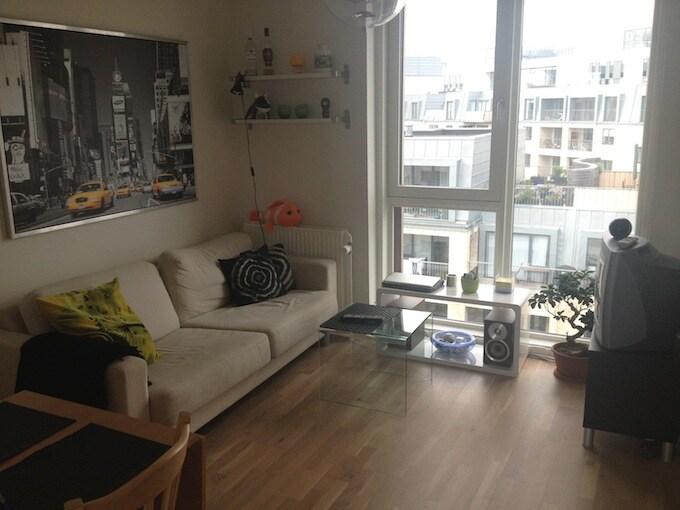 Copenhagen - Cosy Apartment