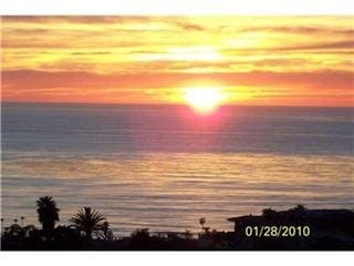 La Jolla, Pacific Ocean Views from front porch, living room, bedroom and gym! Near Soladad look out peak, beaches, La Jolla and PB or Pacific Beach