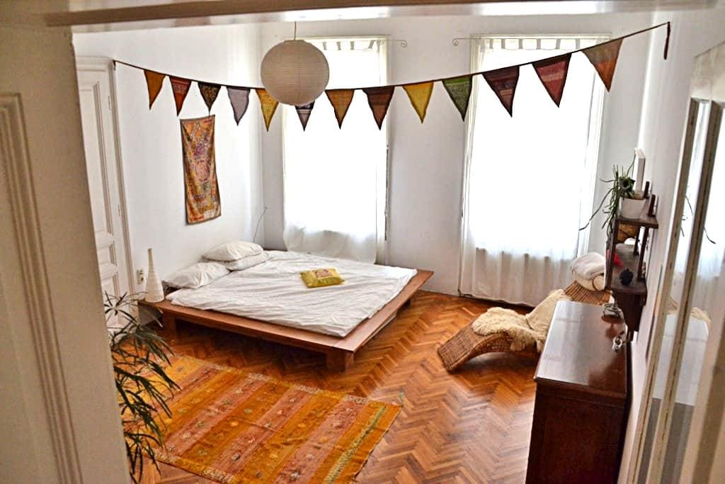 Spacious, Cosy Room In Central Location - Vienna - Pis