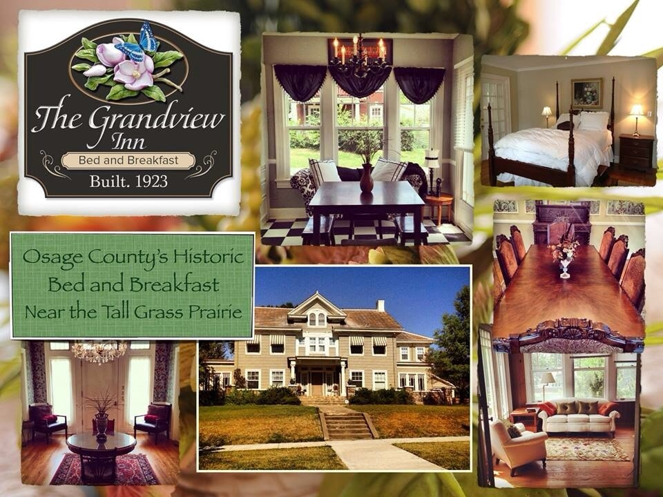 The Grandview Inn Bed and Breakfast